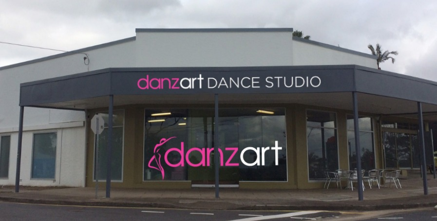 Danzart Studio Headquarters